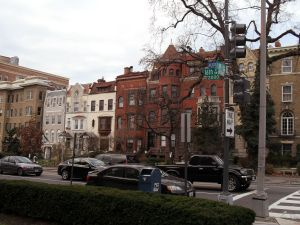 A 27-year-old man was arrested near the Dupont Circle area for conspiracy to distribute drugs.  Photo: Annette Birch
