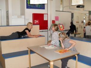 maglegårdsskolen_tre piger